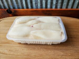 Seafood North Dakota Products Squid Tubes