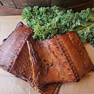Seafood North Dakota Products Smoked Salmon 2